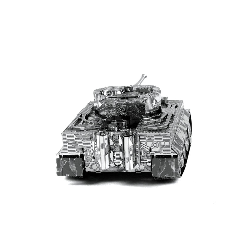 Tiger I Tank Metal Earth Model Kit