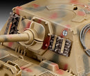 Sd.Kfz 184 Elefant Tank Hunter 1/35 Scale Model Kit By Revell Germany