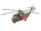 Sikorsky CH-53G Helicopter German Army 1/144  Scale Model Kit