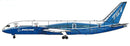 Boeing 787-8 Demonstrator 1st Aircraft 1/200 Scale Model Kit
