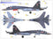 Sukhoi Su-35 Flanker E, 1:48 Scale Model Kit By Kitty Hawk Red 05 Paint & Marking Guide