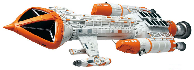 Space 1999 Hawk Mark IX 1/72 Scale Model Kit