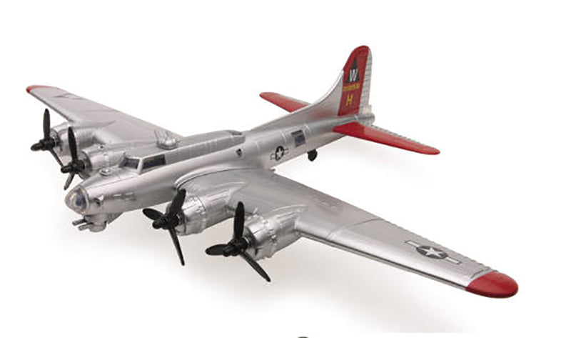 New Ray B-17 Flying Fortress EZ Build Model Kit