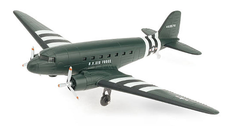 New Ray Douglas DC-3/C-47 Model Kit