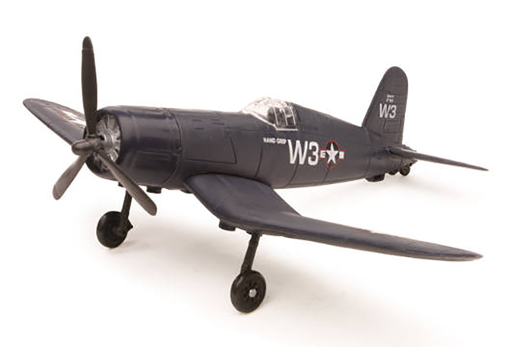 Vought F4U Corsair Model Kit By New Ray