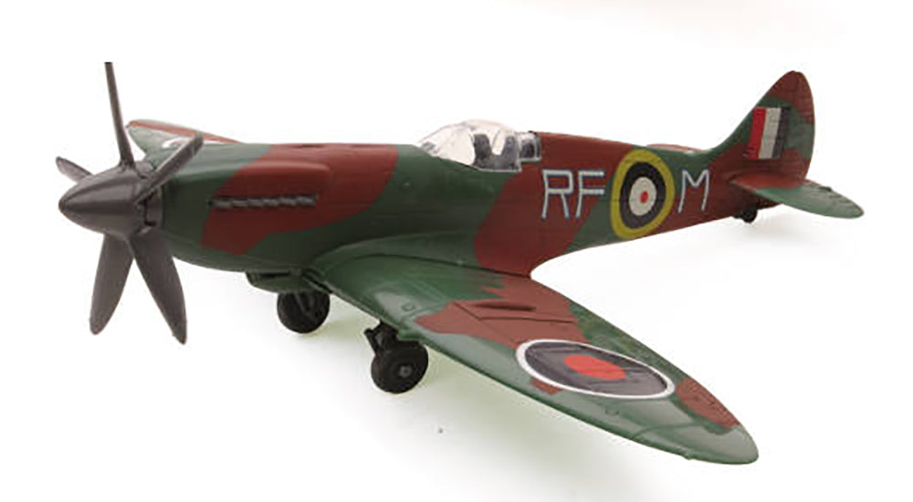 New Ray Supermarine Spitfire EZ Build Modle Kit