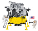 Apollo 11 Lunar Module, 370 Piece Block Kit