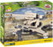 Flak 36/37 8.8 cm Anti-Aircraft Gun, 100 Piece Block Kit By Cobi