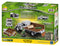 Opel Blitz 3 Ton (4 x 2) Truck 310 Piece Block Kit By Cobi Back Of Box