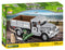 Opel Blitz 3 Ton (4 x 2) Truck 310 Piece Block Kit By Cobi