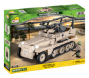 Sd.Kfz 250/3 Command Halftrack, 426 Piece Block Kit By Cobi