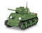 World Of Tanks M4 Sherman Tank, 1:48 scale 300 Piece Block Kit