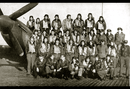 334th Fighter Squadron Photo January 1945