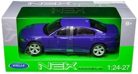 Dodge Charger R/T 2016 1:24-27 Scale Diecast Car