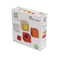 Fraction Cubes Wooden Blocks By Plan Toys Box Front