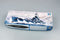USS Alabama Battleship BB-60, 1:700 Scale Model Kit
