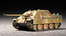 Jagdpanther (Mid Type),1:72 Scale Model Kit