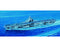 USS Hancock Aircraft Carrier CV-19,1:700 Scale Model Kit