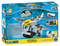 Messerschmitt Bf 109 F-2, 278 Piece Block Kit Back Of Box
