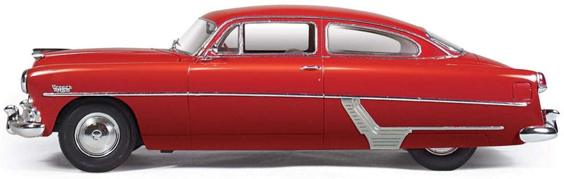 1954 Hudson Hornet Club Special 1:25 Scale Model Kit Side View
