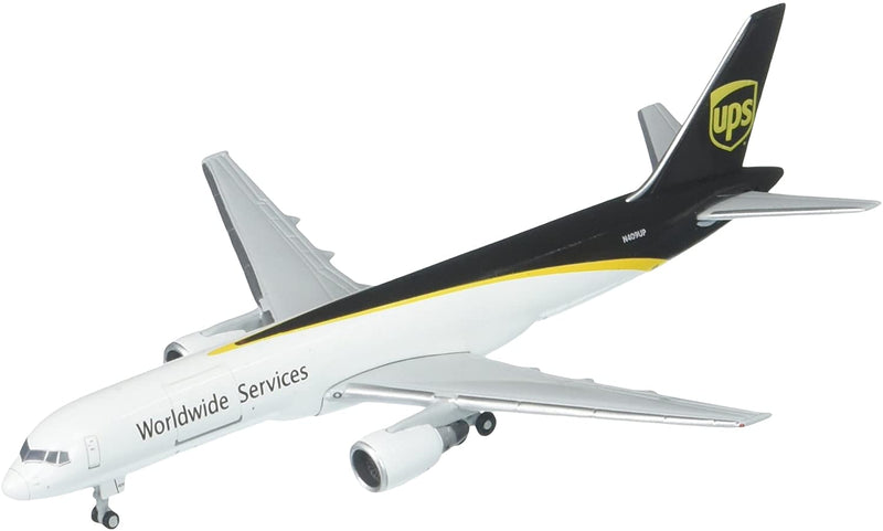 Boeing 757-200 UPS (N409UP) 1:400 Scale Model