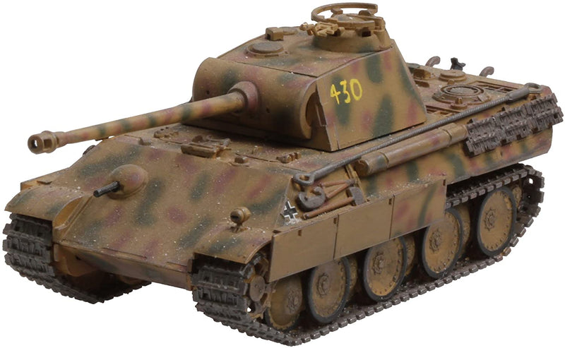 PzKpfw V Panther Ausf. G 1/72 Scale Model Kit