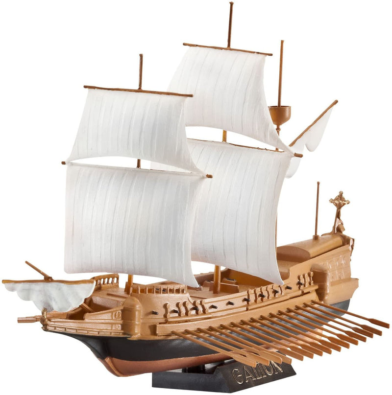 Spanish Galleon 1/450 Scale Model Kit