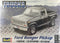 Ford 1979 Ranger Pickup 1:24 Scale Model Kit By Revell