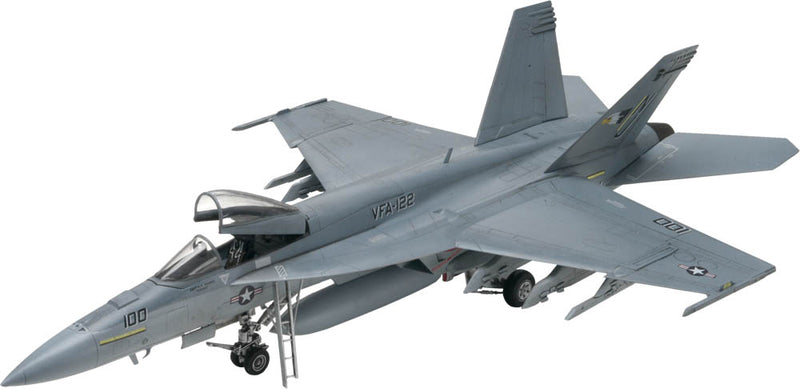 Revell F/A-18E Super Hornet 1/48 Scale Model Kit