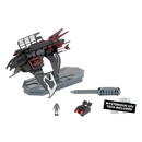 Snap Ships Locust K.L.A.W. Stealth Craft Kit