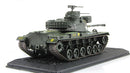 Amercom M48A3 Patton Tank USMC 1968 1/72 Scale Model