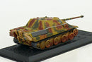 Amercom Sd. KFz. 173 Jagdpanther 1944 1/72 Scale Model