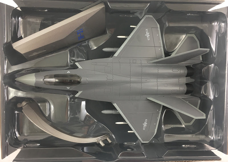 Shenyang J-31 Gyrfalcon 1:72 Scale Model By Air Force 1 In Box