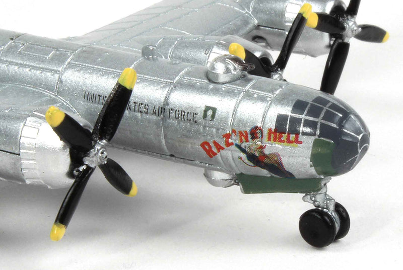 B-29 Superfortress 1 :300 Scale By Air Force 1