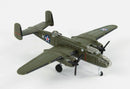 North American B-25B Mitchell Doolittle Raid 1942, 1:200 Scale Diecast Model By Air Force 1