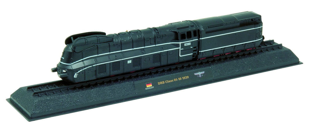 Amercom DRB 01.10 Locomotive 1939, 1/160 (N) Scale Model