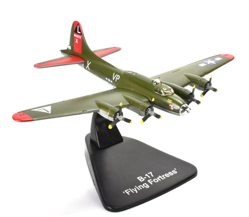Boeing B-17G 533rd BS 1:144 Scale By Atlas Editions