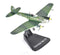 Heinkel He 111P-4 Medium Bomber 1940 1/144 Scale By Atlas Editions