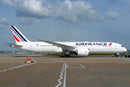 Air France B757-9 F-HRBB at London Heathrow Airport