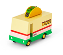 Taco Van By Candylab Toys