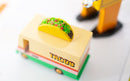 Taco Van By Candylab Toys Top Closeup