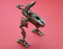 "Space Battles Walker Warmachine ""Armadill"" 1/72 Scale Model Kit by Orion Dark Dream Studio"