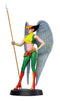 Eaglemoss DC Superheros Collection Hawkgirl