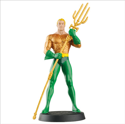 Eaglemoss DC Superhero Collection Aquaman