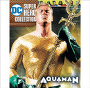 Eaglemoss Aquaman Character Booklet