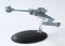 Eaglemoss Klingon K't'inga Battlecruiser Issue 07