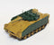 Eaglemoss MCV-80 Warrior IFV 1/72 Scale Model