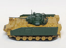 GKN Defense MCV-80 Warrior IFV 1/72 Model