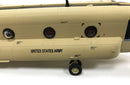 Boeing CH-47F Chinook, 25th Infantry Division 2013, 1:72 Scale Model By Forces of Valor