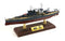 USS Arizona BB-39 1/700 Scale Model By Forces of Valor Port Side View